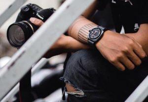Защо ни харесва да носим ръчни часовници