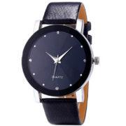 Дамски часовник с красив дизайн