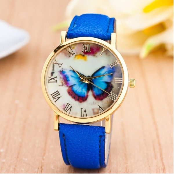 Дамски часовник 0245-1