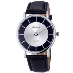 Красив мъжки часовник с модерен дизайн