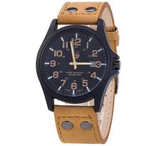 Спортен мъжки часовник за Вашето всекидневие