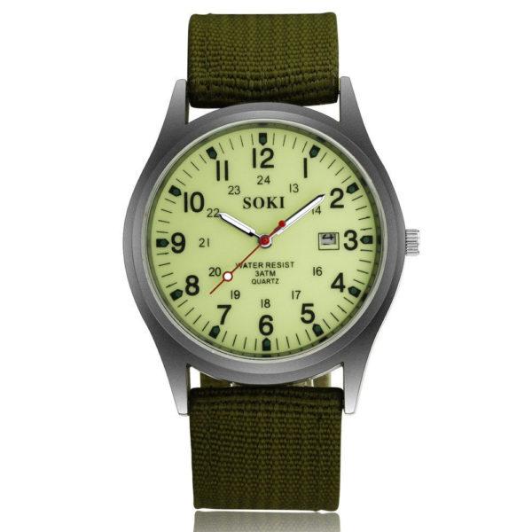 Мъжки часовник 0113