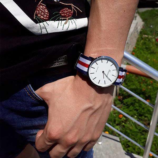 Мъжки часовник 0120-1