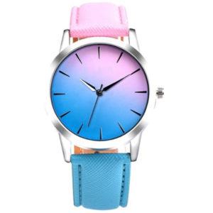 Модерен дамски часовник за всеки ден
