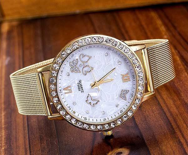 Дамски часовник 0207 4