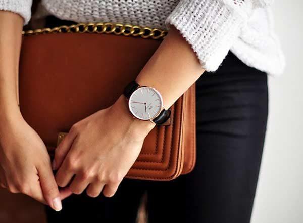Дамски часовник 0214 1