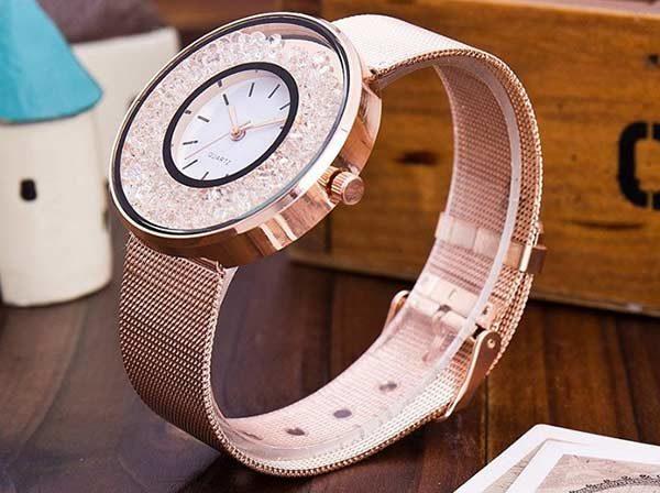 Дамски часовник 0249 1