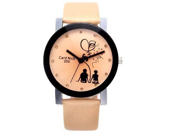 Дамски часовник 0256