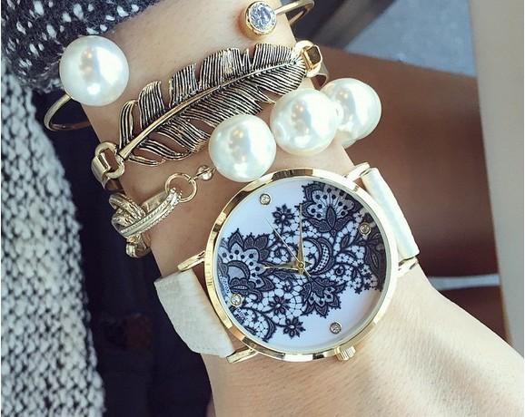 Дамски часовник 0259 1