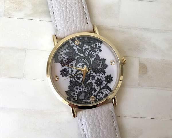 Дамски часовник 0259 3