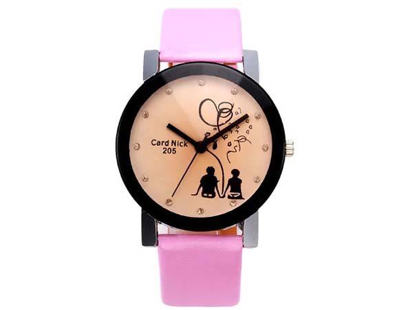 Дамски часовник 0268