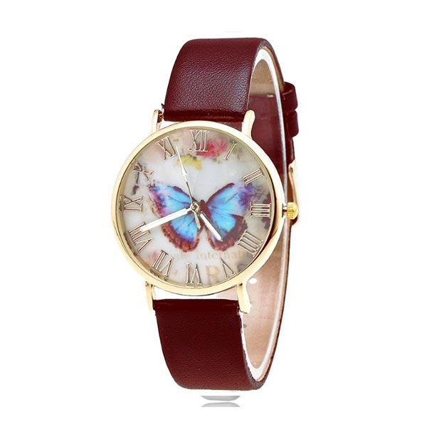 Дамски часовник 0282