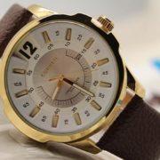 Мъжки часовник 0100 1