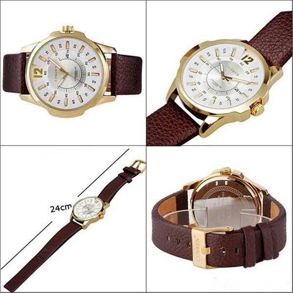 Мъжки часовник 0100 3
