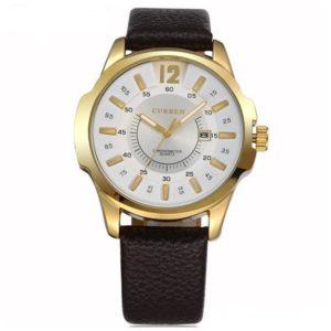 Мъжки часовник със стилен дизайн