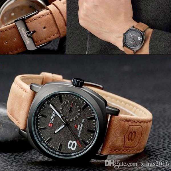 Мъжки часовник 0101 2