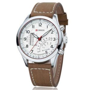 Спортно-елегантен мъжки часовник за Вашето всекидневие