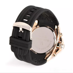 Мъжки моден часовник със спортен дизайн