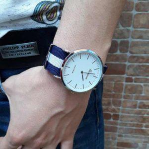 Модерен мъжки часовник