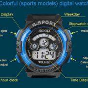 Мъжки часовник 0117 3