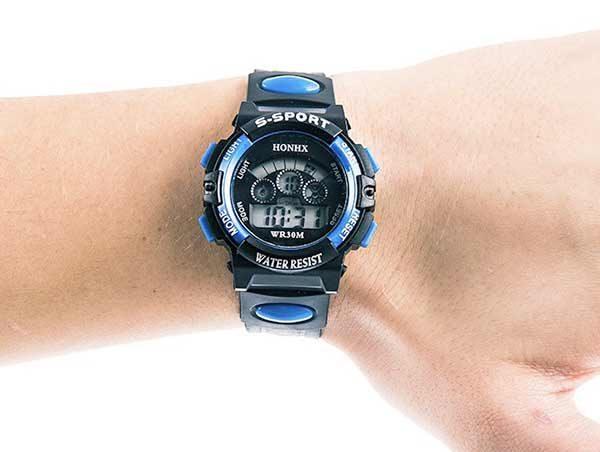 Мъжки часовник 0117 4