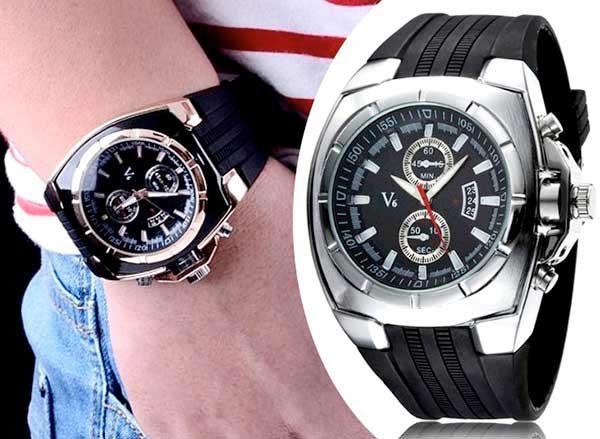 Мъжки часовник 0122 2