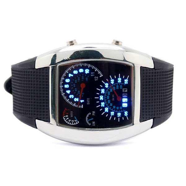 Мъжки часовник 0123 4