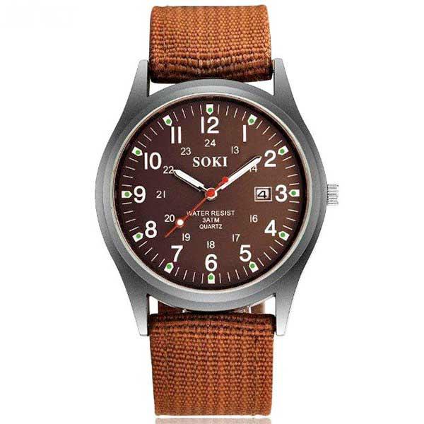 Мъжки часовник 0133
