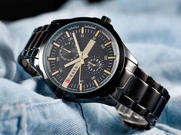 Мъжки часовник 0141 2
