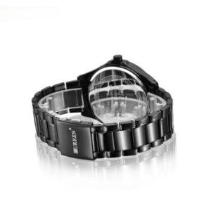 Моден мъжки часовник с елегантен дизайн