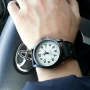 Мъжки часовник 0156 1