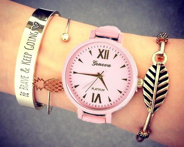 Дамски часовник 0287 1