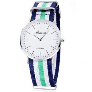 Спортно-елегантен дамски часовник за Вас