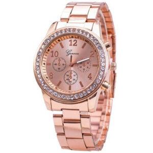 Моден дамски часовник за всеки ден
